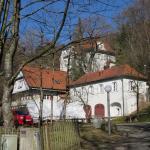 Schullandheim Seeheim